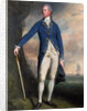 Captain Sir George Montagu (1750-1829) by Thomas Beach