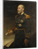 Admiral Sir Arthur William Moore (1847-1934) by Edmund Lawrence van Someren