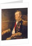 Sir Fairfax Moresby, Admiral of the Fleet (1786-1877) by E. A. Gifford