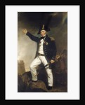 Admiral Sir Charles Napier (1786'1860) by Thomas Musgrave Joy