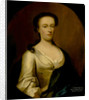 Catherine Nelson (1725-1767) by John Theodore Heins