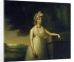 Frances Nelson, 1st Viscountess Nelson (1761-1831) by British School