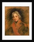 Rear-Admiral Horatio Nelson, 1st Viscount Nelson (1758-1805) by John Hoppner