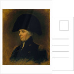 Vice-Admiral Horatio Nelson, 1st Viscount Nelson (1758-1805) by Matthew H. Keymer