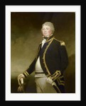 Captain James Newman-Newman (1767-1811) by Archer James Oliver