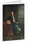 Robert Osbaldeston, (d.1715) by Charles D'Agar