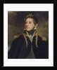 Captain Peter Parker (1785-1814) by John Hoppner