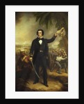 Captain William Peel (1824-1858) by John Lucas