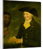 Captain Nathaniel Portlock (1747?-1817) by British School