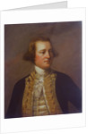 Admiral Lord George Brydges Rodney, 1st Baron Rodney (1719-1792) by British School