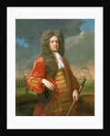 Admiral Sir George Rooke (1650-1709) by Michael Dahl
