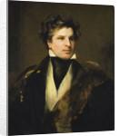 Sir John Ross (1777-1856) by British School