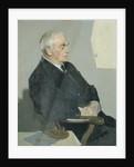 Walter Leslie Runciman, 2nd Viscount Runciman of Doxford (1900-1989) by John Stanton Ward