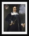 Michiel Adriaenszoon de Ruyter, Lieutenant-Admiral-General of the United Provinces (1607-1676) by Hendrick Berckman