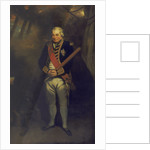 Rear-Admiral Sir John Jervis, 1st Earl of St Vincent (1735-1823) by John Hoppner