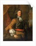 Flagmen of Lowestoft: Edward Montagu, 1st Earl of Sandwich (1625-1672) by Peter Lely