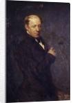 Sir Robert Seppings (1767-1840) by William Bradley