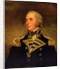 Lord Hugh Seymour (1759-1801) by John Hoppner