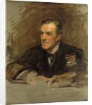 Admiral of the Fleet, Sir Frederick Doveton Sturdee Bt (1859-1925) by Arthur Stockdale Cope
