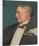 Rear-Admiral Sir Murray Sueter (1872-1960) by William Flint
