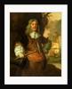 Cornelis van Tromp (1629-1691) by Peter Lely