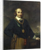 Maarten Harpertszoon Tromp (1597-1653) by Jan Lievensz