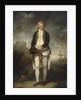 Sir Edward Vernon (1723-1794) by Henry Singleton