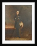 Arthur Wellesley, 1st Duke of Wellington (1769-1852) by William Salter
