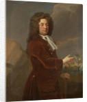 Rear-Admiral Sir William Whetstone (d.1711) by Michael Dahl