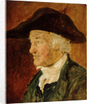 Joseph Miller, a Greenwich Pensioner by John Burnet