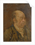 John Wilkinson, a Greenwich Pensioner, ca.1832 by John Burnet