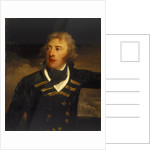 Captain Joseph Sydney Yorke (1768-1831) by Henri Pierre Danloux