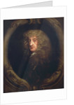 Portrait of a gentleman by Peter Lely