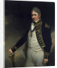Rear-Admiral Sir Thomas Troubridge (circa 1758-1807) by William Beechey
