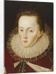 Henry Frederick, Prince of Wales (1594-1612) by Robert Peake