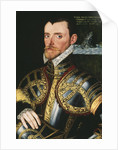 Admiral Sir Richard Hawkins (1532-1595) by English School