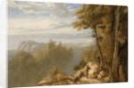 View of Port Bowen, Queensland, Australia, August 1802 by William Westall