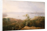 A bay on the south coast of New Holland, January 1802 by William Westall
