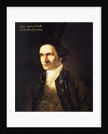 Captain James Cook (1728-1779) by William Hodges