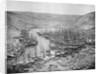 British Ships at Balaclava, 1855 by unknown