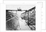 Portsmouth Dockyard Extension by unknown
