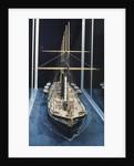 HMS 'Devastation' (1871) by unknown