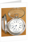 Marine timekeeper 'K1' by Larcum Kendall