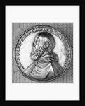 Medal commemorating Antonio Perrenot de Granvela (1516-86), Bishop of Arras, Archbishop of Malines, Cardinal & Viceroy of Naples by unknown