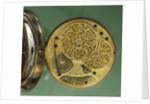 Marine timekeeper H4 by John Harrison