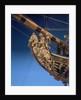 'Naseby', 80-86 guns by Robert Spence