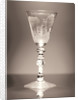 Goblet, circa 1720-1750 by unknown