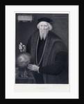 Sebastian Cabot, Navigator by Hans Holbein