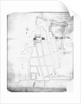 Plan of Harwich Dockyard by Harwich Dockyard