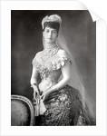 Princess Alexandra by unknown